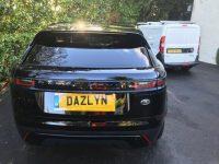 Dazlyn Motorshine Mobile Valet