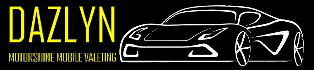 Dazlyn Motorshine Mobile Valeting Logo